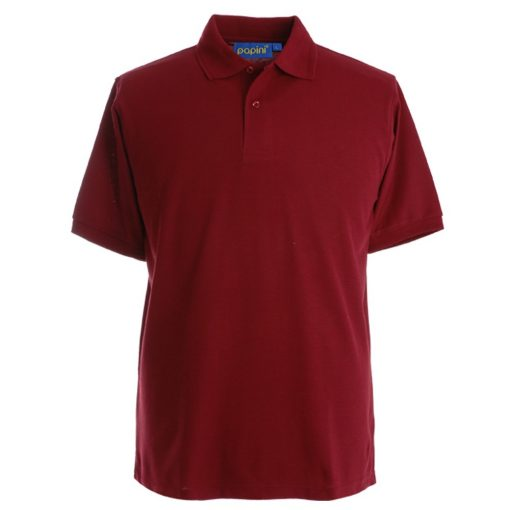 Papini Polo Shirt 210g